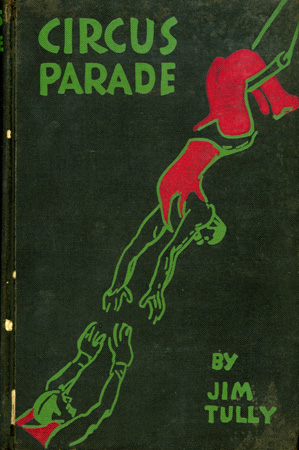Circus Parade - Board Cover